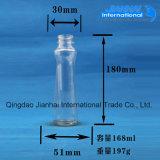 China-Lieferanten-Verkaufs-preiswerter Preis-Raum-Glasgetränkeflaschen