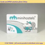 Cartão de RFID/cartão/smart card da impressão de China