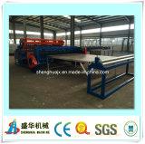 Machine de soudage à mailles métalliques à panneaux automatiques (anping factory)