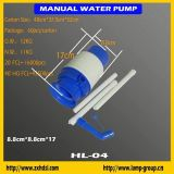 Ручной насос для воды 5 галлон воды бутылок (HL-04)