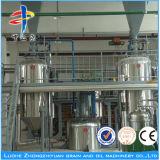 1-30T/D Ensemble complet d'huile végétale raffinerie de la machine pour l'Arachide de soja