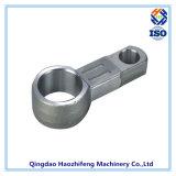 Aluminiumlegierung Druckguss-Betrug Rod durch maschinell bearbeiteten CNC