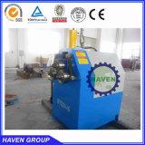 Máquina de dobra mecânica WYQ24-16 do perfil