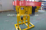 Dispositif de moteur d'entraînement de boîte de vitesses verticale de surface de pompe de puits de pompe de vis