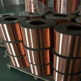 Kupferner plattierter Stahldraht für obenliegendes Kabel