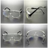 Vidros ajustáveis de Eyewear da segurança dos templos de Frameless (SG108)