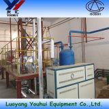 Двойной этапе вакуумный фильтр для очистки масла трансформатора (YH-DS-002)