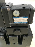 Válvula servo de alta freqüência de Yuken (LSVHG-03EH-55-178-ET-2062)