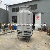 Torre di raffreddamento moderata della torretta/FRP GRP di raffreddamento ad acqua