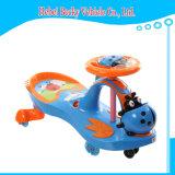 스쿠터 장난감이 차 그네 강선전도 차에 중국 아기 탐에 의하여 농담을 한다