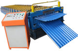 カラー機械およびロールFomerを形作る鋼鉄屋根瓦