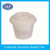 ベストセラーの注入型のプラスチック植木鉢型