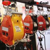 Du-160A Hijstoestel van de Apparatuur van de bouw het Elektrische Draagbare Opheffende