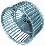 Pala del ventilatore di flusso trasversale per il cappuccio dell'intervallo