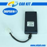 쉬운 GPS 추적자 장기 사용 건전지 자석 거치는 GPS 차량 자산 추적자를 설치한다