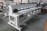 Dahaoの最も新しい制御システム最もよいQuanlityとのマルチ刺繍機能のためのコンピュータ化された6つのヘッド刺繍機械価格但馬と同じように