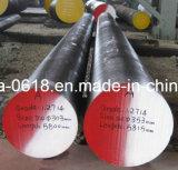 L'acier spécial 42CrMo de qualité principale a modifié la barre ronde en acier de structure d'alliage