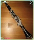 Профессиональные кларнет, композитный (синтетические) деревянные Bb кларнет