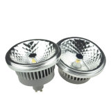 El 90 de CRI CRI 15W LED AR111 Spolight/ Foco LED