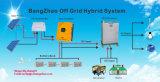 20kw -240V DC para AC onda senoidal pura Inversor Sistema Início