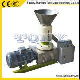 Tony domicile utilisé Mini granulateur granules de bois (SKJ200)