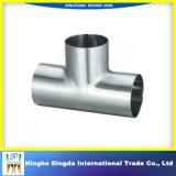 Raccord de tuyau sans soudure en acier inoxydable