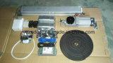 Automatische Plättchen-Tür mit Fotozelle/Sicherheits-Träger-Fühler