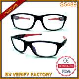 명확한 렌즈를 가진 색안경이 S5439 두 배 주입에 의하여