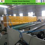 PMMA/PC/PS Blatt-Produktionszweig/Plastikvorstand-Extruder-Maschine