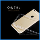 Super Slim TPU capa protetora do telefone móvel para iPhone 6