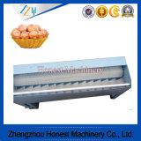 Rondelle automatique d'acier inoxydable pour l'oeuf