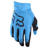 Синь участвуя в гонке перчатки мотоцикла перчатки авиакомпании BMX off-Road (MAG118)