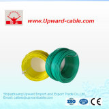 4 mm2 isolés en PVC le fil électrique en cuivre