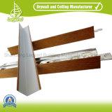 Barre en T de la grille de plafond suspendu