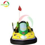 Музыкальный детей высокая скорость Racing дрейфующих бампер автомобиля для имитации парк развлечений
