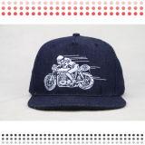 2016 chapeaux faits sur commande bon marché promotionnels de chapeau de Snapback