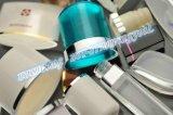 Горячая штемпелюя фольга для крышки
