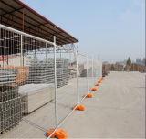 A Austrália Rede electrossoldada galvanizado o zoneamento temporária
