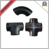 Té de garnitures de pipe d'ASTM A234 Wpb (YZF-P87)