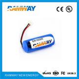 Bateria de Lítio de 3,6 V para o estacionamento de detectores de Parada (ER18505)
