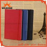 Popular PU Leather Cover Moleskine Notebook (PUN408)