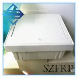 Clarabóias de plástico reforçado por fibra SMC gabinete da caixa da bateria eléctrica exterior