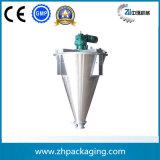 Mezclador de tornillos doble cónico del polvo (Zh-M)