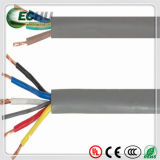 Round Electric Flexible Cable