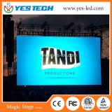 Segno esterno di colore completo LED di Mg7 P4.8mm (scheda del CE, del FCC, di ETL LED)