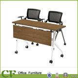 Moderner Schule-Kursteilnehmer-Tisch-Büro-Trainings-Schreibtisch
