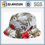 卸し売り綿の印刷のカスタムバケツの帽子の安いバケツの帽子