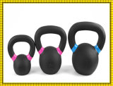 Soem-Form-Stahl-Roheisen rohes Casted Kettlebell