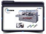 Машина автоматической коробки складывая упаковывая (Dzh-120c)