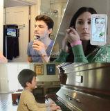 Nano Geval van de Telefoon van de Cel van de Ernst van de Zuiging Magische Anti voor de Mobiele Dekking van Samsung S7/6/Note5